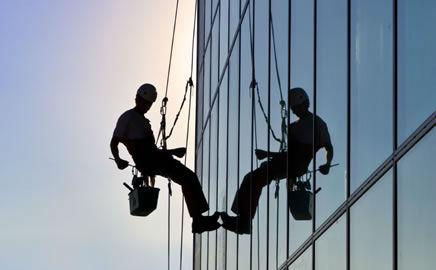 کار در ارتفاع